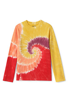 Boys' Long Sleeve Tie-dye Super-T™