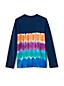 Le T-shirt Super-T™ à Manches Longues Petit Garçon