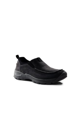 Men's Everyday Suede Slip-on Shoes