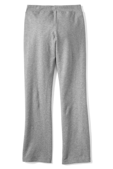 Girls Yoga Boot Cut Pants
