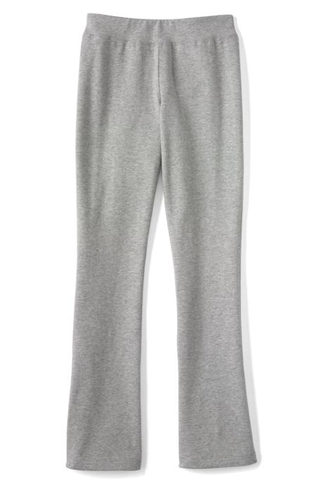 Little Girls Yoga Boot Cut Pants
