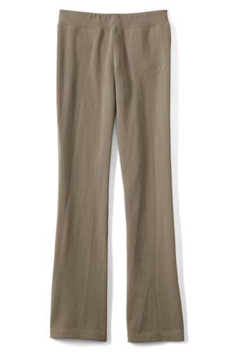Girls' Bootcut Yoga Pants