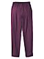 Le Pantalon Twill Drapé à Motifs Petite Fille