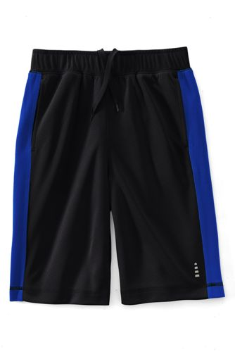 Little Boys' Mesh Shorts