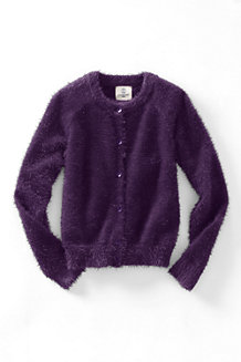 Girls' Cosy Sophie Cardigan