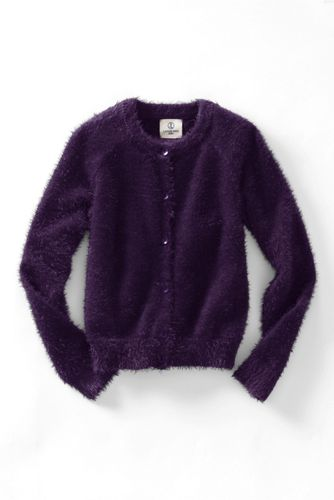 Little Girls' Cosy Sophie Cardigan