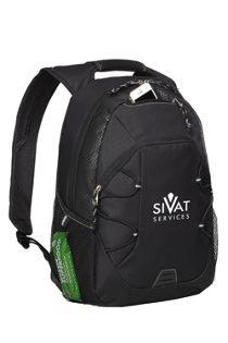 Matrix Computer Backpack
