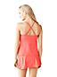 Beach Living Tankini-Top Spitze
