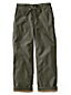 Little Boys' Iron Knee Jersey-lined Beach Trousers