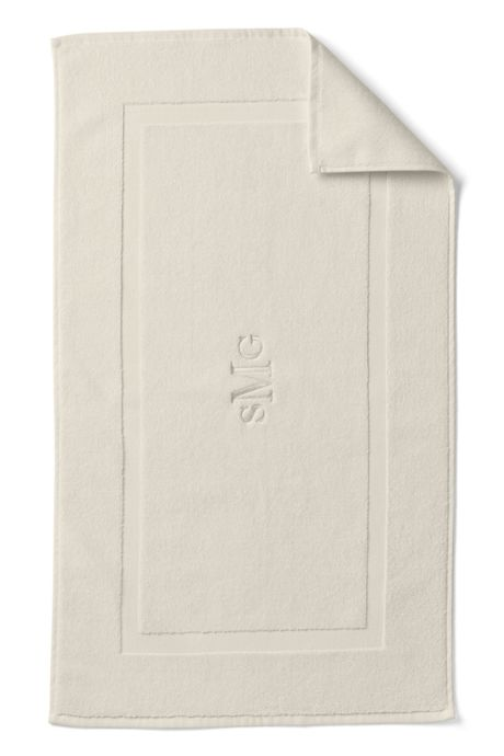 Supima Cotton Tub Mat 20