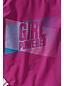 Activewear Lagenshirt für kleine Mädchen