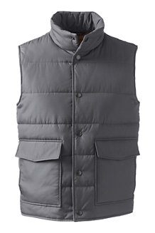 Men's Insulated Gilet