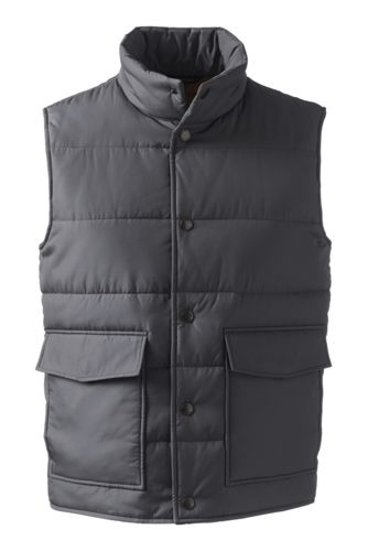 Men's Regular Insulated Gilet