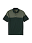 Men's Regular Pieced Supima® Polo