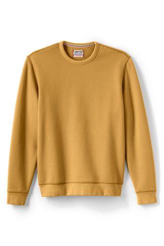 Men's Serious Sweats Crew Neck Sweatshirt