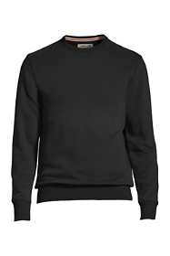 Men's Long Sleeve Serious Sweats Crewneck Sweatshirt