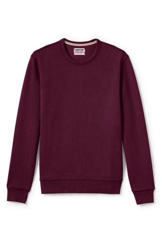 Men's Regular Serious Sweats Crew Neck Sweatshirt