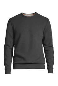 Men's Big and Tall Serious Sweats Crewneck Sweatshirt