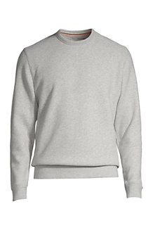 Mens Brushed Rib Shawl Collar Jumper - 34-36 Lands End Sale Best JPpBosIIS