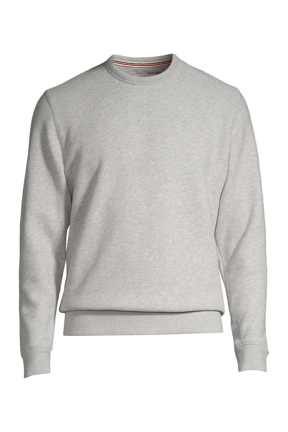 ec60e39d9 Men's Big and Tall Long Sleeve Serious Sweats Crewneck Sweatshirt ...