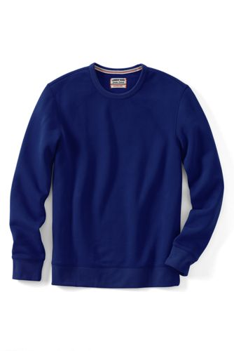 Men's Regular Serious Sweats Crew Neck Sweatshirt