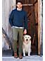 Le Sweatshirt Serious Sweats Homme, Taille Standard