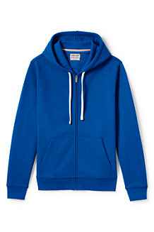 Men's Serious Sweats Hooded Zip Jacket