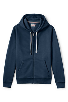 Le Sweat Zippé à Capuche Serious Sweats Homme