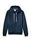Men's Regular Serious Sweats Hooded Zip Jacket