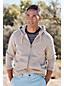 Le Sweat Zippé à Capuche Serious Sweats Homme, Stature Standard
