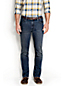 Men's Regular Slim Fit Denim Jeans