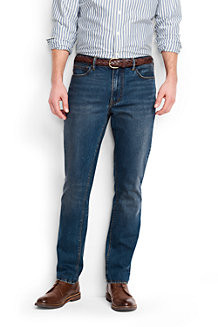 Men's Slim Fit Denim Jeans
