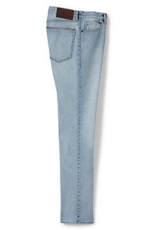 Men's Custom-length Slim Fit Jeans
