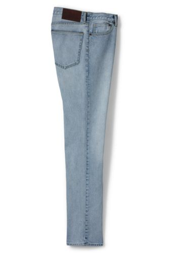 Le Jean Stretch Coupe Ajustée Homme, Taille Standard