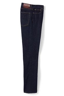 Men's Pre-hemmed Slim Fit Jeans