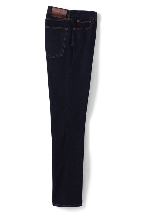 Men's 5 Pocket Stretch Denim Slim Fit Jeans
