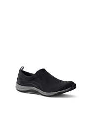 Women's Wide Comfort Slip-on Shoes