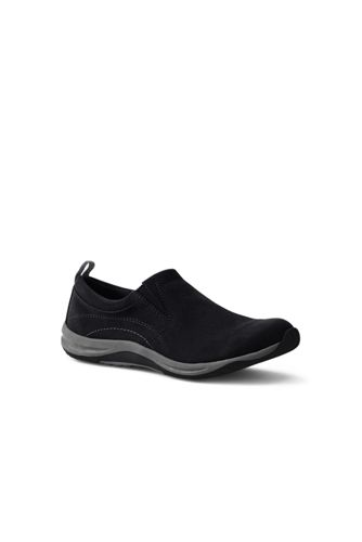 Women's Everyday Slip-on Suede Shoes