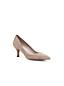 Les Chaussures à Petits Talons Femme, Taille Standard