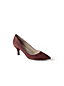 Women's Regular Point Toe Court Shoes