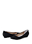 Women's Regular Point Toe Mini Wedge Shoes