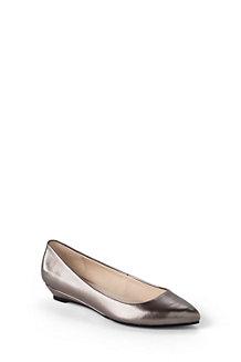 Les Chaussures Chics à Mini Talons Femme, Taille Standard