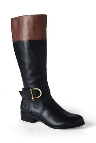 Women's Regular Blakeley Classic Riding Boots