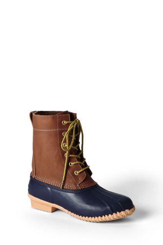 Women's Regular Duck Boots