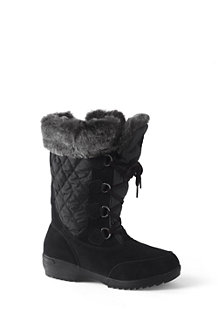 Women's  Renata Laced Winter Boots