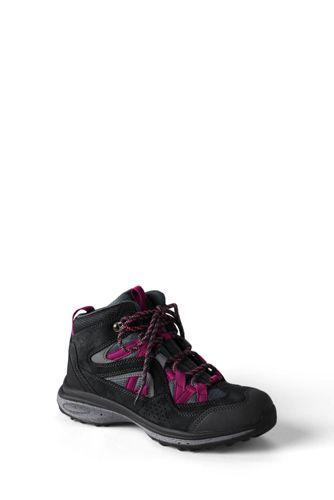 Women's Regular Trekker Hiking Boots