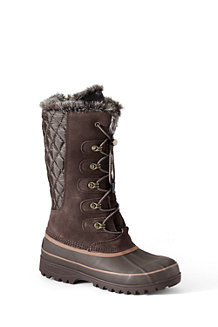 Women's Hillary Tall Snow Boots