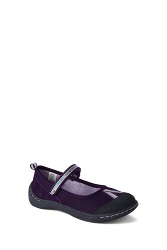 Les Chaussures Mary Jane Action Fille
