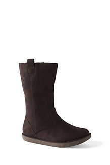 Girls' Lacey Casual Boots
