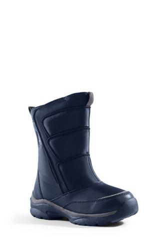 Kids Snow Flurry Boots (Multiple Colors)